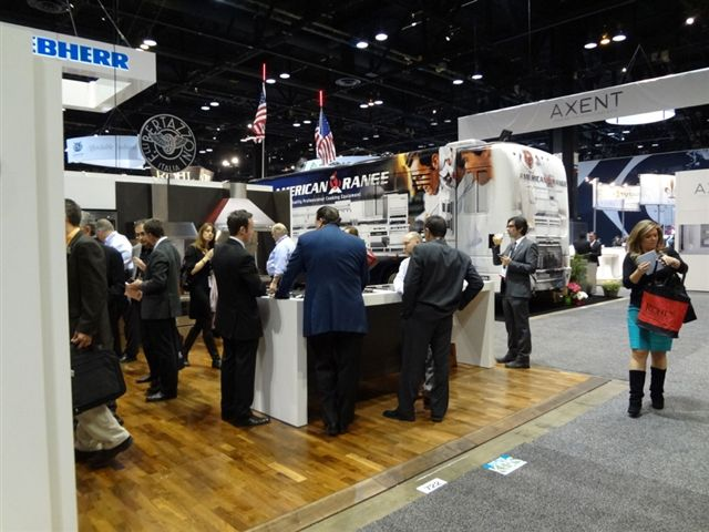 Tags: Attended Trade Shows, Innovation Direct News, Trade Show Buzz By Juan  Blanco