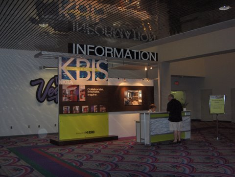 Innovation Direct™ Experiences Positive Visit to KBIS Show 2014…
