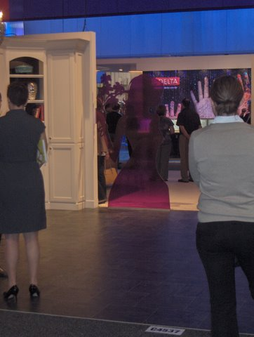 Innovation Direct™ offers a final look at the sights of the 2011 Kitchen and Bath Industry Show…