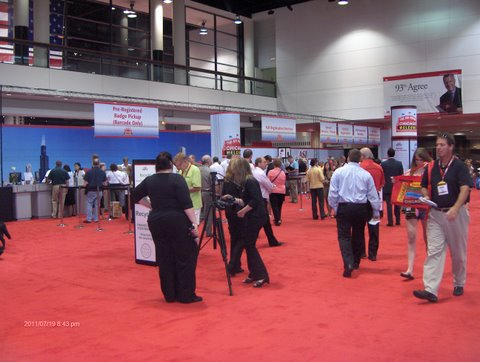Innovation Direct™ presents sights from the ASI Show Chicago 2011…