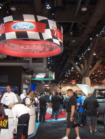 Innovation Direct™ Set To Finish Off 2013 Trade Show Itinerary With Dynamic SEMA and AAPEX Events…