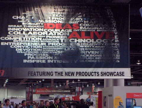 Innovation Direct™ proudly brings you all of the sights from the dynamic 2011 editions of the SEMA and AAPEX shows…