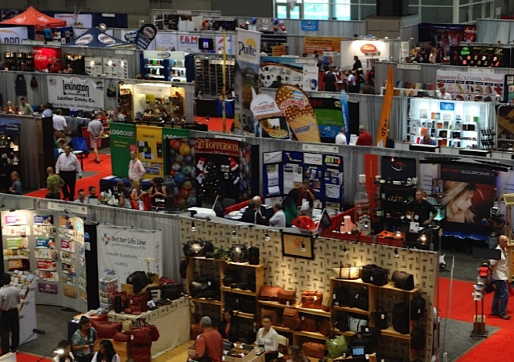 Innovation Direct™ Presents Some Of The Sights from ASI Show Chicago 2012…