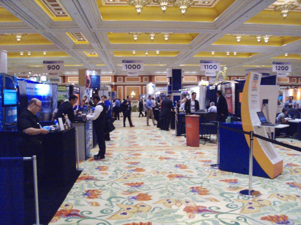 Innovation Direct™ Brings You Some of the Images of 2012 ERA D2C Convention…