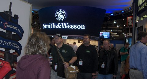 Innovation Direct™ Kicks off 2014 With Highly Productive Visit to SHOT Show in Las Vegas…