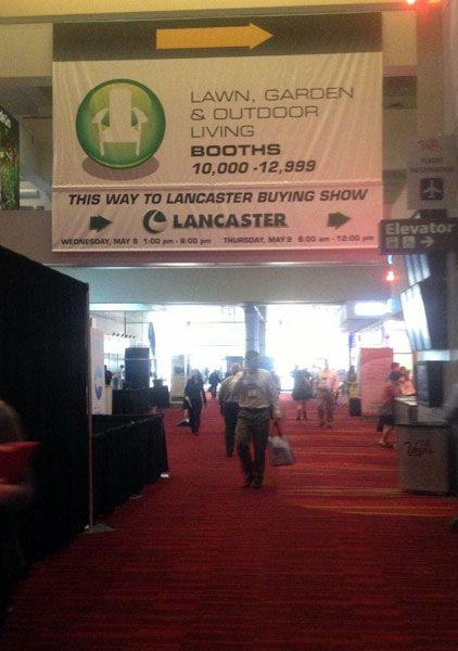 Innovation Direct™ Brings You the National Hardware Show 2013 In Pictures!