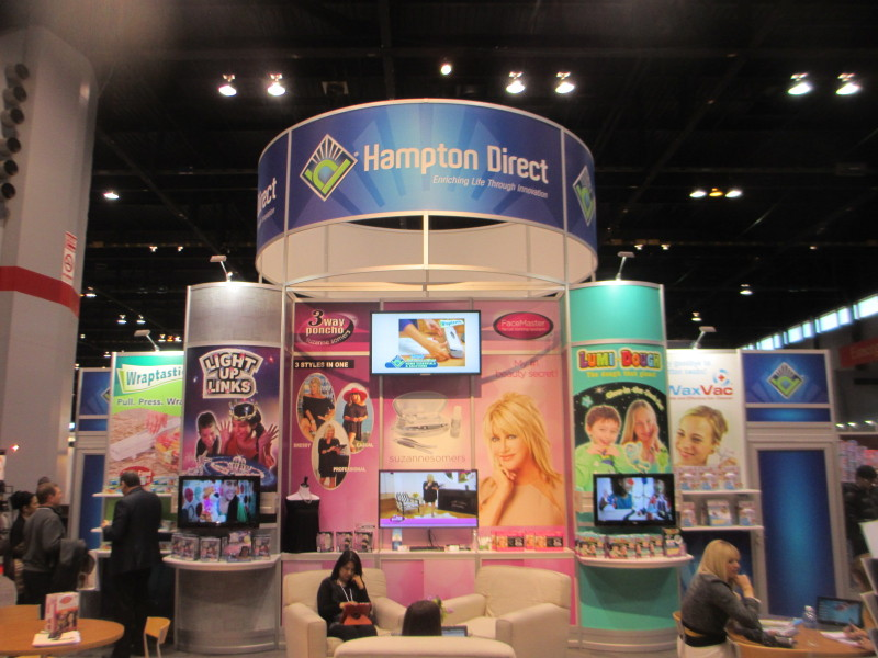 Innovation Direct™ Sets Sights on Windy City for Annual Visit to International Home and Housewares Show…